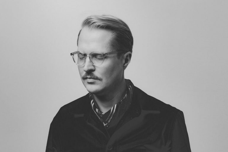 Max Richter, Ólafur Arnaulds, Mark Nyberg